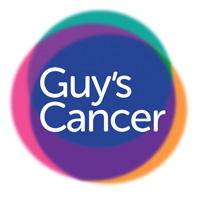 Guy's Cancer logo